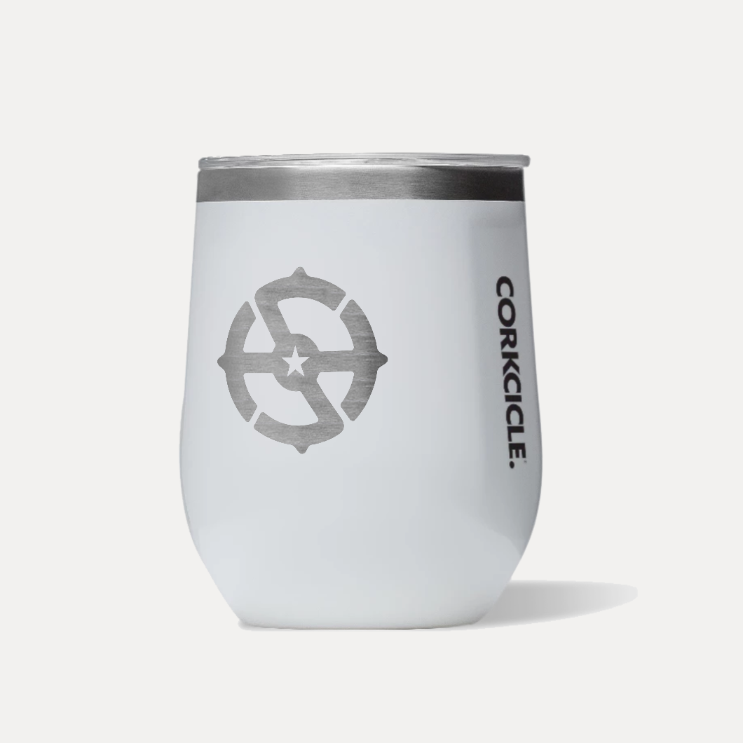 Safe Harbor Stemless Wine Cup by Corkcicle