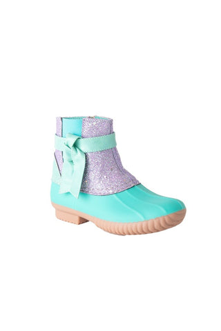 PRINCESS (CHILDRENS BOOTS)