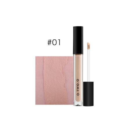 O.TWO.O Makeup Concealer Liquid Concealer Convenient Pro Eye Concealer Cream 4 Colors - triple-aaa-fashion-collection