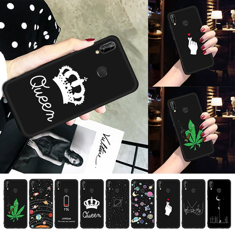 Silicone Phone Case For iPhone Pattern Cover For Sangxing Galaxy Case  Cover - TRIPLE AAA Fashion Collection