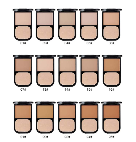 Menow Brand New 15 Colors High Quality Loose Powder Cosmetics Face Makeup Powder F617 - TRIPLE AAA Fashion Collection