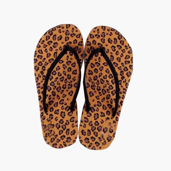Women's Slippers Summer Flip Flops Shoes Sandals Slipper - TRIPLE AAA Fashion Collection