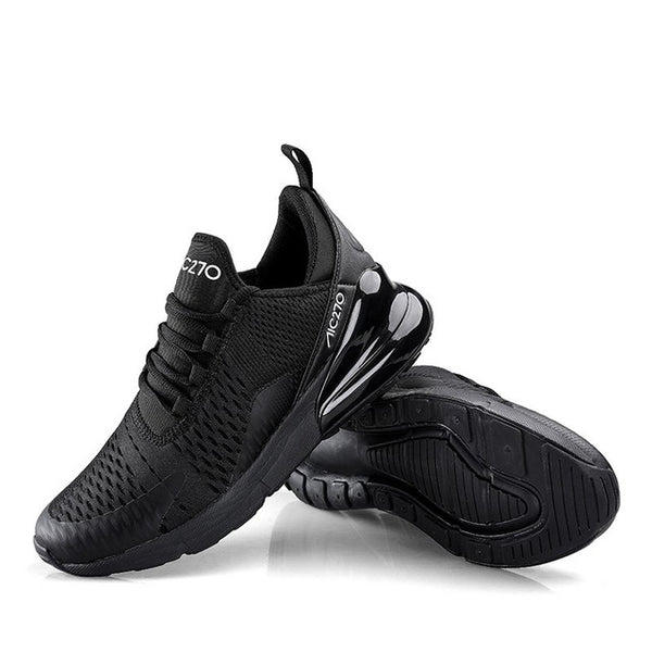 Mens Trainers Comfortable Boots Male Sneakers Popular Footwear Thick Bottom Sneakers - TRIPLE AAA Fashion Collection