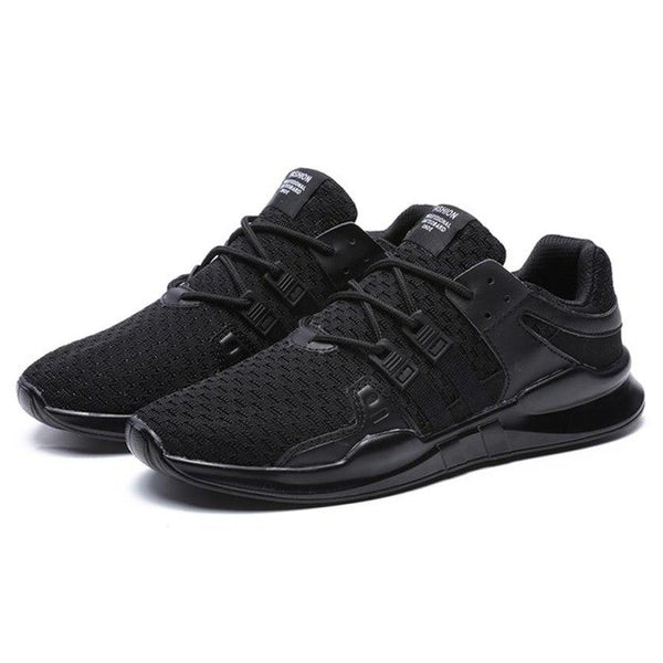 Walking Running Sports Shoes For Adult Men Lace-up Sneakers - TRIPLE AAA Fashion Collection