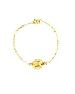 Astrology Zodiac Bracelet