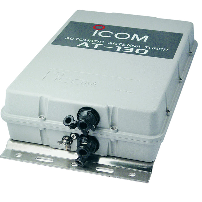 Icom HF Automatic Antenna Tuner f-M802-01 [AT130]