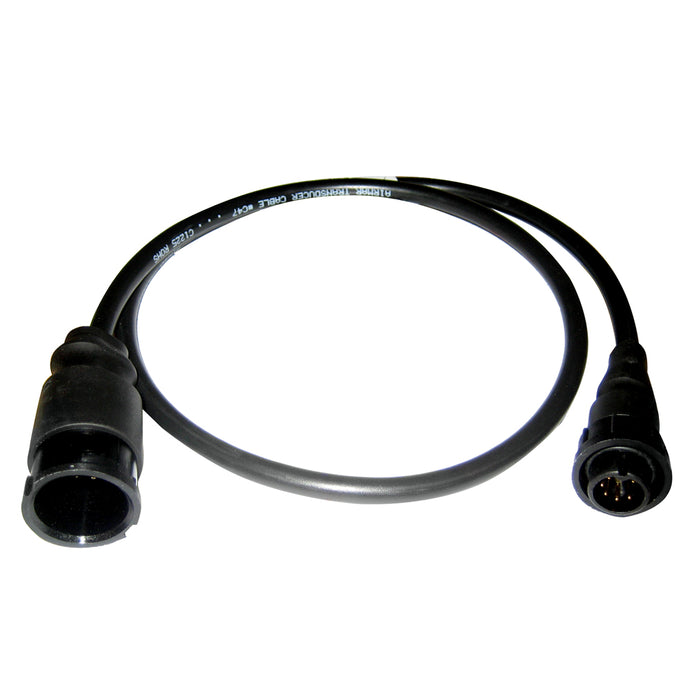 Raymarine Transducer Adapter Cable f/DSM30 & DSM300 [E66066]
