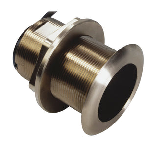 Navico B60-20, 20 Degree Tilted Element Transducer [B60-20-BL]