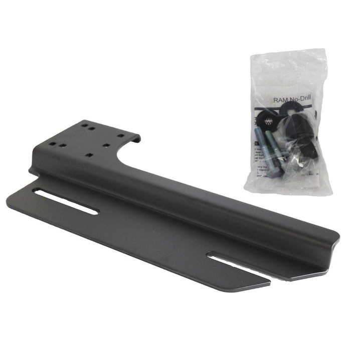 RAM Mount No Drill Vehicle System f-Dodge Caliber-Avenger [RAM-VB-177-SW1]