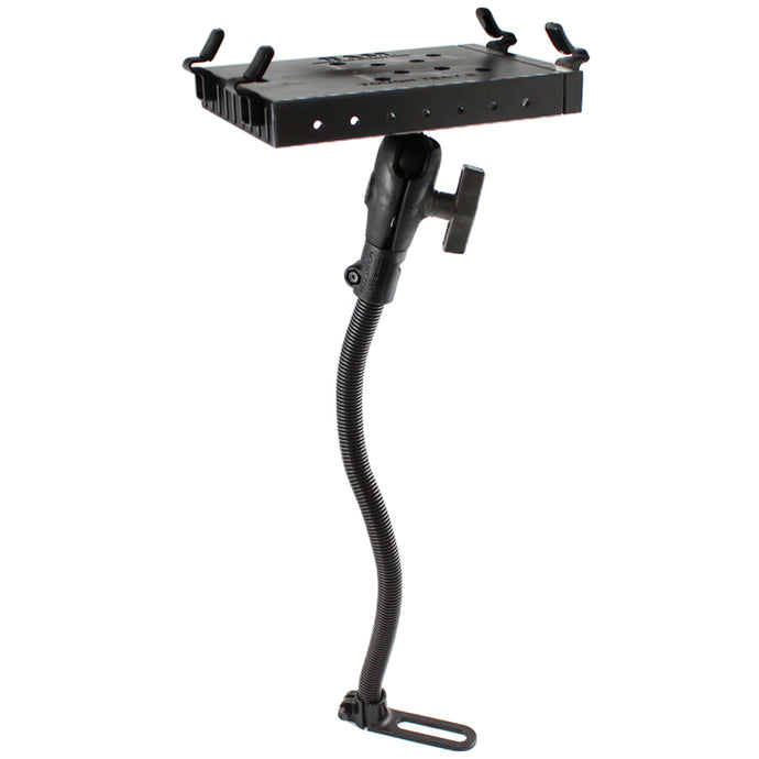RAM Mount POD No-Drill Vehicle Mount w/Netbook Tray  1.5