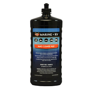 Presta Marine Nano Cleaner Wax - 32oz [166832]
