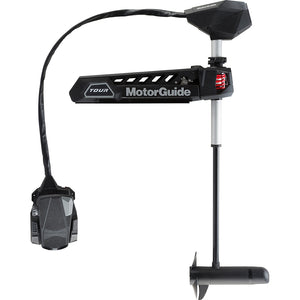 "MotorGuide Tour Pro 109lb-45""-36V Pinpoint GPS Bow Mount Cable Steer - Freshwater [941900030]"