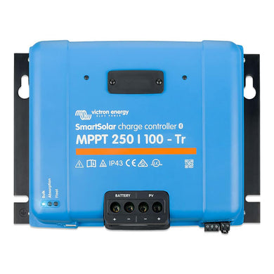 Victron SmartSolar MPPT VE.Can 250V - 100A w/VE.Can Port [SCC125110411]