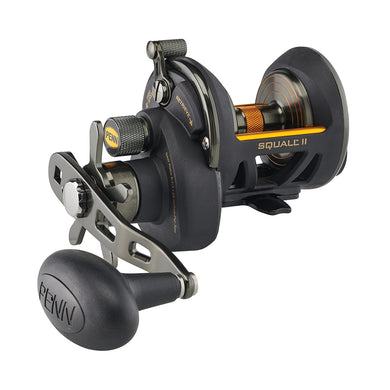 PENN Squall II Star Drag Conventional Reel - SQLII12SD [1522163]