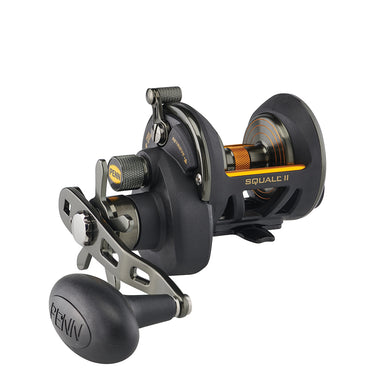 PENN Squall II Star Drag Conventional Reel - SQLII15SD [1522165]