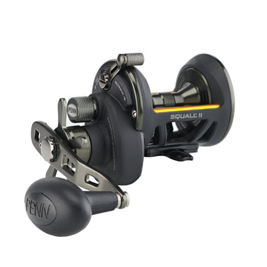 PENN Squall II Star Drag Conventional Reel - SQLII15SDCS [1522167]