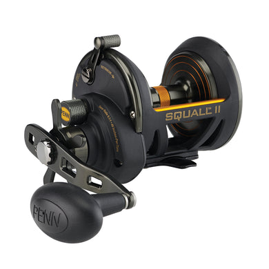 PENN Squall II Star Drag Conventional Reel - SQLII30SD [1522171]