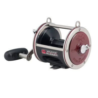 PENN 113H2LW Special Senator Star Drag 4/0 Right Hand Wide Spool Reel [1153841]