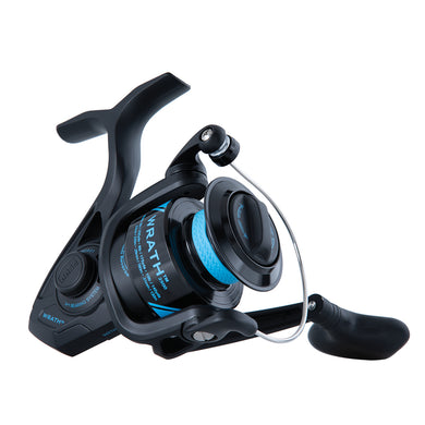 PENN WRTH2500C Wrath 2500 Spinning Reel [1505203]