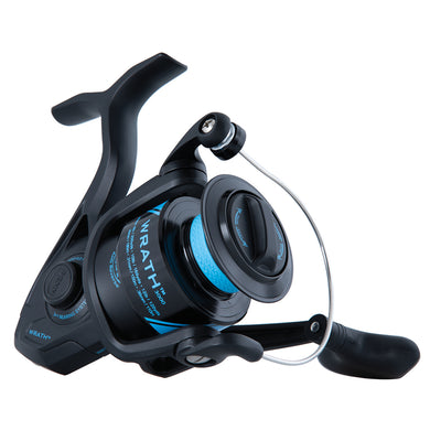 PENN WRTH3000C Wrath 3000 Spinning Reel [1505204]