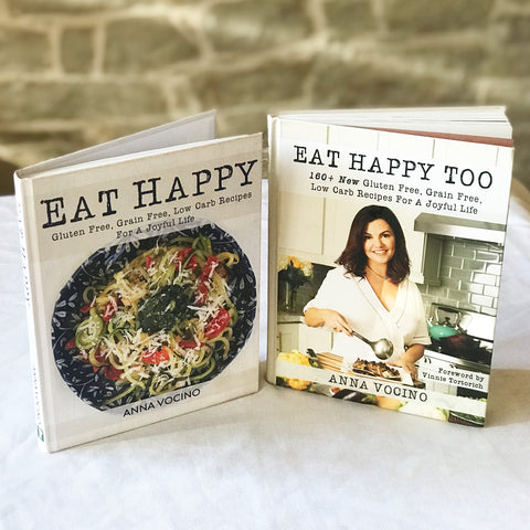 Eat Happy Collection