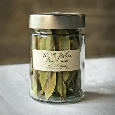 Italian Bay Leaves
