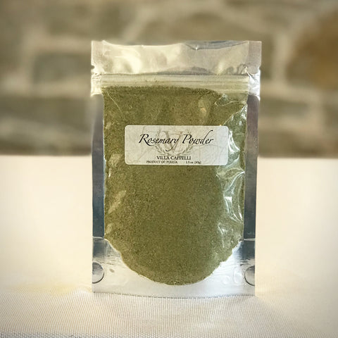 Rosemary Powder