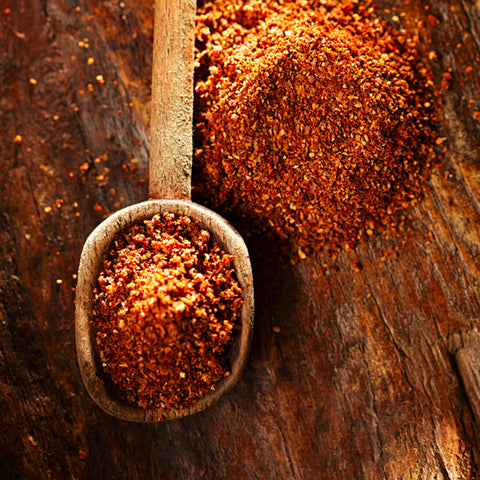 Sun-Dried Tomato Powder