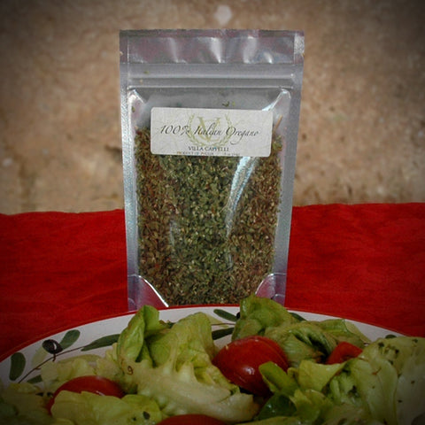 Italian Seasoning Collection - Villa Cappelli - 3