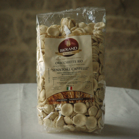Organic Pasta Collection - Villa Cappelli - 4