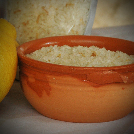 Lemon Sea Salt - Villa Cappelli - 3