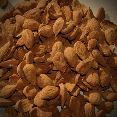 "Lemon Rosemary ""Crack"" Almonds - Villa Cappelli - 3"