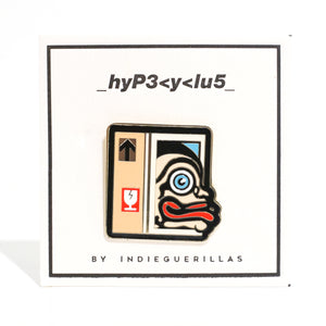 Hypecyclus Box