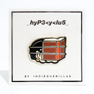 Hypecyclus book
