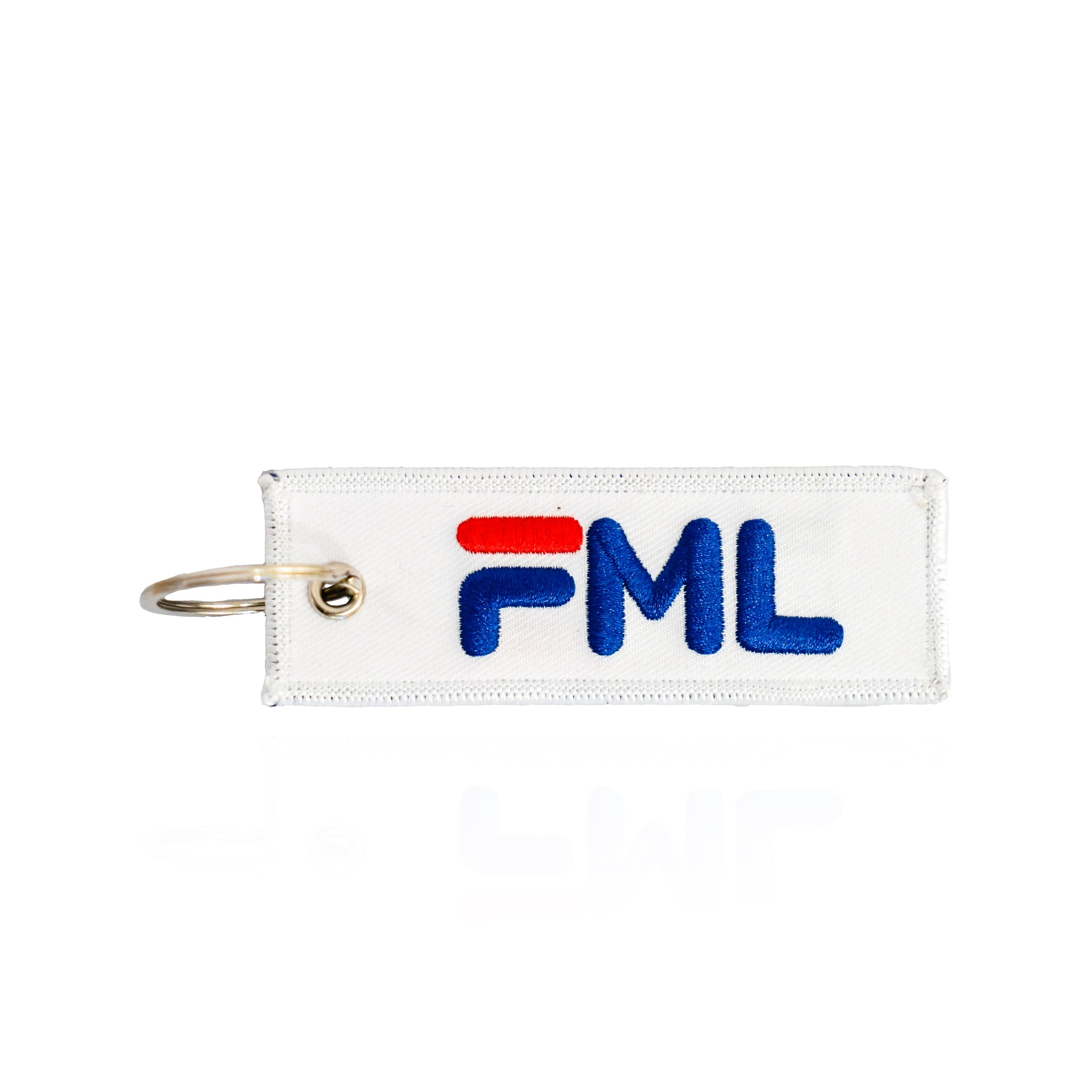 FML Flight Tag