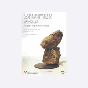 Mountain Pass: Negotiating Ambivalence Catalogue