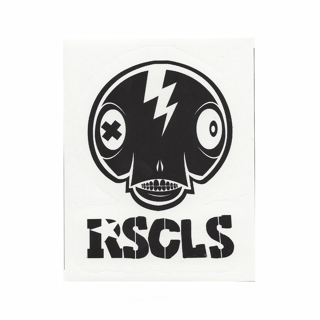 RSCLS Sticker Pack
