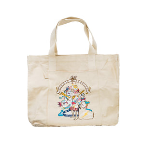 Karmic Baggage Tote Bag