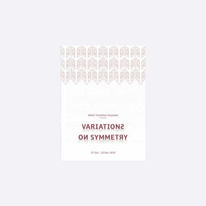 Variations on Symmetry Catalogue