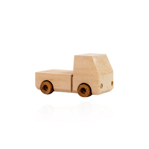 Warung Murakabi - Moncil (Toy Car)