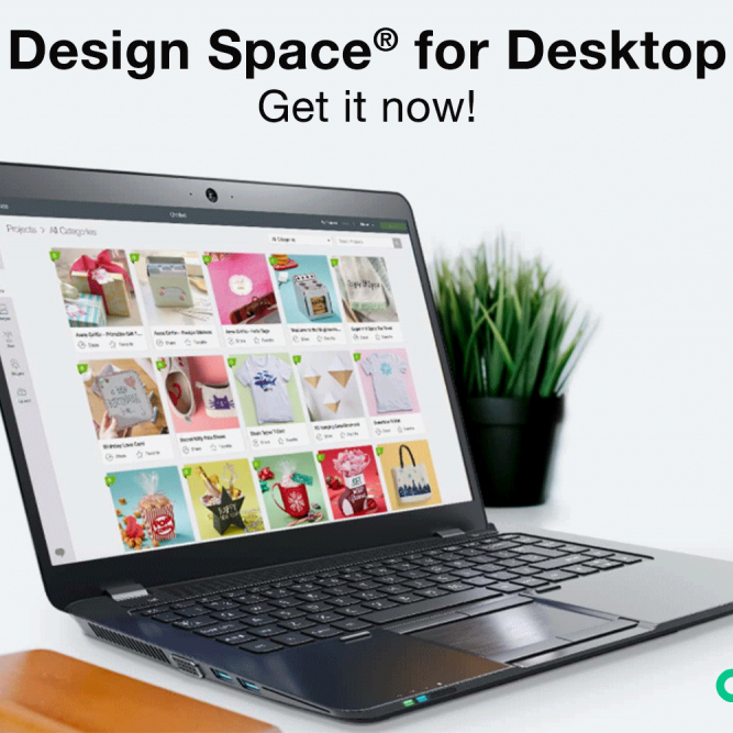 Cricut Design Space for Web Ends January 29, 2020!