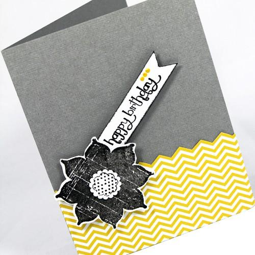 Make A Card Monday. 3 Cards In 10 Minutes Or Less!