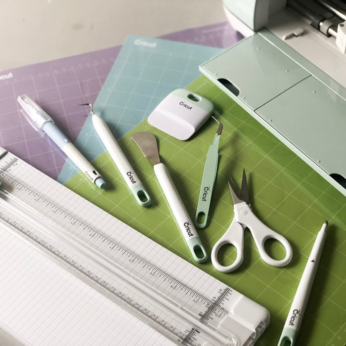Cricut Tools for Beginners