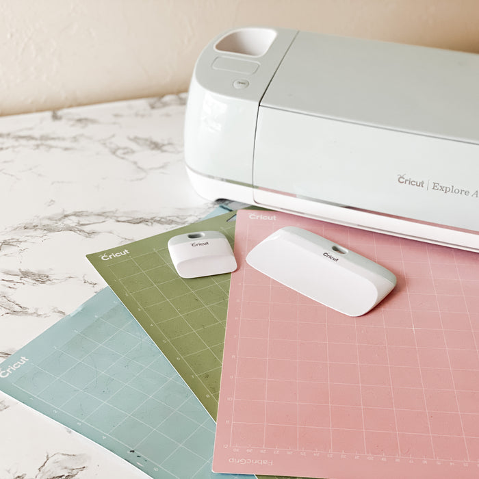 Cricut Cutting Mat Guide + Free Printable!