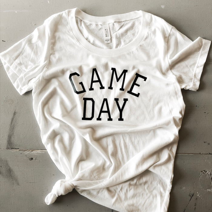 Cricut DIY: Game Day T-Shirt! 🏈