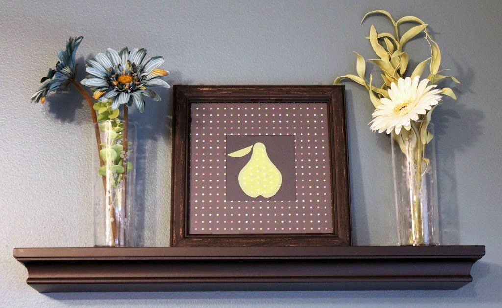 Repurposed Thrift Store Frame Tutorial