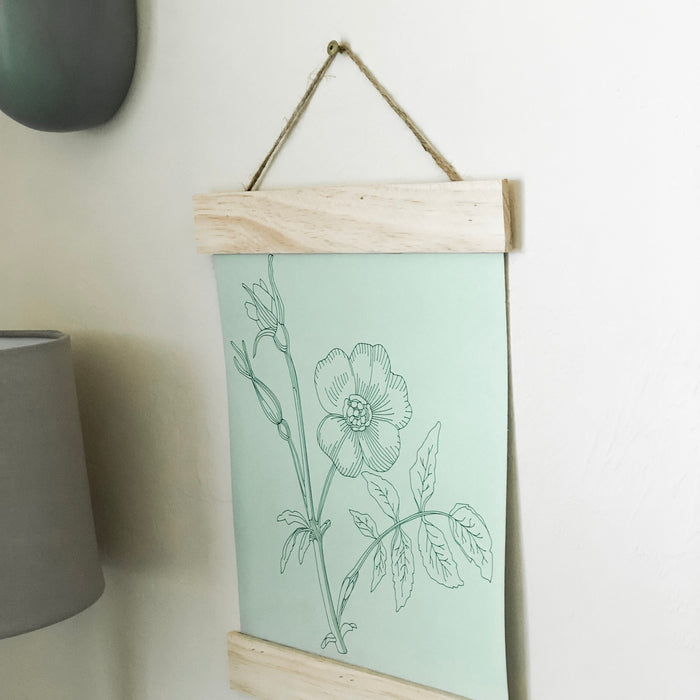 DIY Wall Hanging with Cricut Explore Air