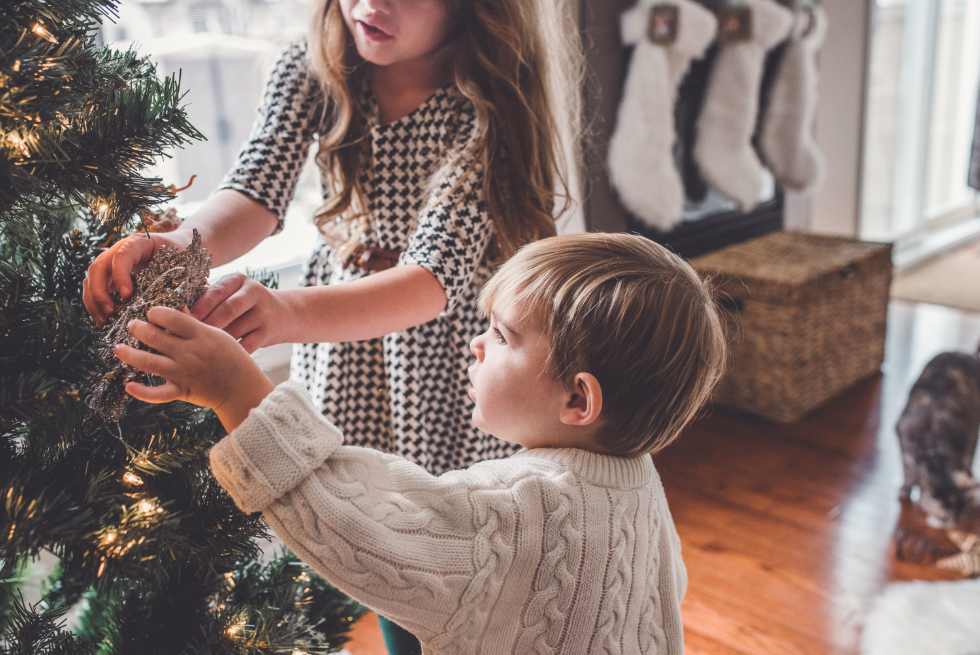 10 Christmas Craft Gifts for Kids