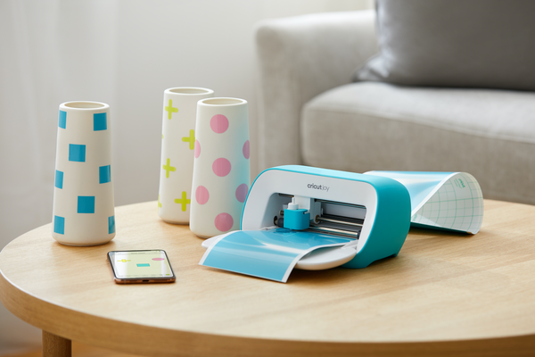 Introducing the Cricut Joy!