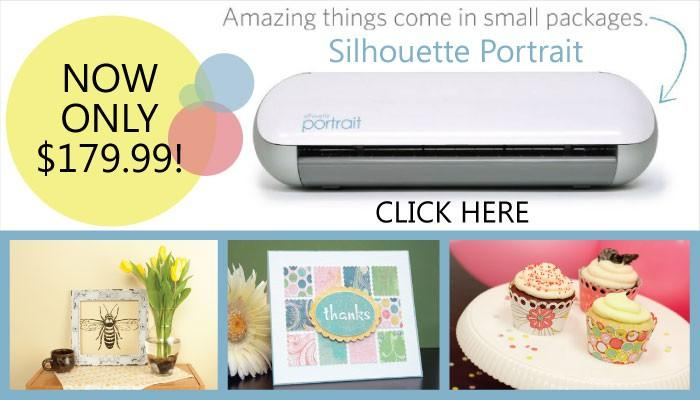 Amazing Things Come In Small Packages – Silhouette Portrait Style!